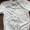 【感想】30代メンズの服選びー白シャツ(無印良品)を購入【ファッション】