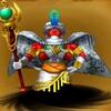【星のドラゴンクエスト(星ドラ)】『願いの化身』は星ドラオリジナルモンスターで、デザインの元ネタ『ドメディ』は幻魔四天王の一人