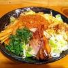 【今週のラーメン518】 麺や 天啓 (大阪・日本橋) 脂そば 大盛り