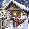 【HAED】Christmas Cottage18(完成)