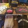 NY発の洋服ブランド『ブルックリン・インダストリー』BK店
