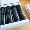 久々にニッケル水素電池購入です。