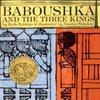 ロシアのクリスマス絵本のコールデコット賞授賞作品 『Baboushka and the Three Kings』のご紹介♪