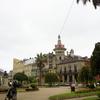 静かな港町リバデオを観光-スペイン リバデオ旅行記(2011/08)