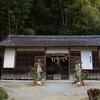 橿原市の天岩戸神社と天岩戸伝説