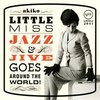 Little Miss Jazz And Jive / akiko
