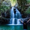 〜滝の撮り方〜  夏の暑い中避暑も兼ねて滝を撮りに行こう!