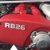 NISMO GT500仕様 RB26フルチューンエンジン 2年経過 走行1万キロ の真実。実馬力パワーチェック Z-tune,Nur24h 他 BNR32 BCNR33 BNR34