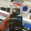 「GoPro HERO 5 black」を空港でお得に買えた!