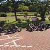 【燕市・分水】家族で楽しめる!?「道の駅国上」には無料の足湯や子どもの遊び場があります(*^^*)