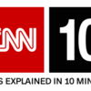 大人の英語学習(上級者向け)におすすめの無料コンテンツ、CNN10。アメリカのティーン向けニュース番組を使って、英語のブラッシュアップ。