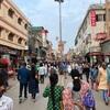 インド旅行記[7日目]念願のバラナシ観光。ガンジス川で騙されまくる。