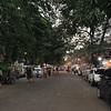 ヤンゴンの夜市「チーミンダイン夜市(Kyee Mying Daing Night Market)」vol.1 @ Yangon