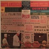 SOUTH AMERICAN COOKIN' featuring ZOOT SIMS/CURTIS FULLER
