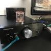 真空管ヘッドフォンアンプがかなり使える!PC、音楽、ゲームと大活躍。