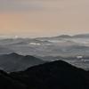 六ヶ岳を龍徳(りゅうとく)登山口からのぼる 福岡県宮若市龍徳