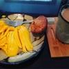 マンゴーの皮と種の活用法【食材使い切り】