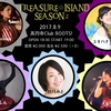 TREASURE☆ISLAND