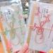 【連載】櫻井のかわいいもの大好き!Vol.5~カラフル!ご祝儀袋~
