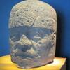 メキシコ メキシコシティ(14) メキシコ国立人類学博物館 ②