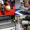 東京モーサーサイクルショー2019。面白カスタム車両&ツーリングアイテム