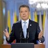 ノーベル平和賞にサントス・コロンビア大統領 内戦終結を評価