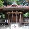 松が丘北野神社(中野区)の御朱印と見どころ