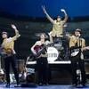ビートルズ・トリュビュート・ショー『レット・イット・ビー』を見る(9月28日)。