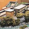 鉄道模型ジオラマvol.2/インドア遊び 〜懐古趣味ここに極まる〜