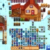 Stardew Valley 記録 1年目冬25~26日目『冬の星祭り』