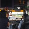 タイで働く人たち