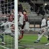 Bチーム:マヴィディディのゴールでアレッツォと引き分け、勝点1を手にする