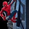 スパイダーマン:ホームカミング:主人公の友人のデブが超ナイス