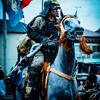 相馬野馬追の写真を撮ってきた