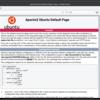 Docker で Ubuntu Xenial な Zabbix Server を立てる