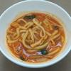 韓国風 辛チゲうどん (テーブルマーク)