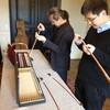 2016年春弦楽器ヨーロッパ買付レポート パリ編最終日