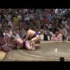 9月19日(木)大相撲優勝の行方