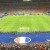 ユーロ2016決勝 フランス対ポルトガル 生観戦 in スタッド ドゥ フランス