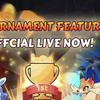 【イーサエモン】トーナメント実施が自動化になったのでキャッツ杯を開催します。