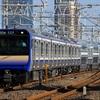 横須賀線のE235系