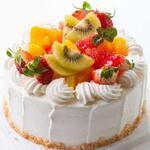 甲賀市で誕生日ケーキが予約できる人気のケーキ屋さん4選!