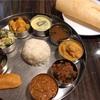 インド料理ランチ★ヴェヌスサウスインディアンダイニング御徒町店