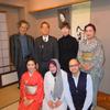 2月のお茶会・インドネシアからの留学生ご夫妻と