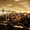 福岡教育大学にて