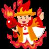 ファイナル・カード 『灼熱の赤』デッキ