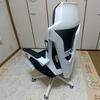 ガンダムのコックピット椅子買いました(Hbada ゲーミングチェア)