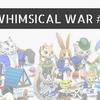 クラッシュ・ロワイヤルとウィムジカルウォーは全く別のゲームだよ。