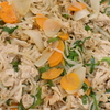 豚肉と野菜の塩こうじ炒め