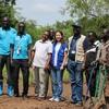 シリーズ「南スーダンからアフリカ開発会議 (TICAD VI) を考える」 (12・最終回)